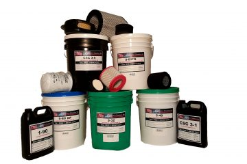 Parts & Lubricants