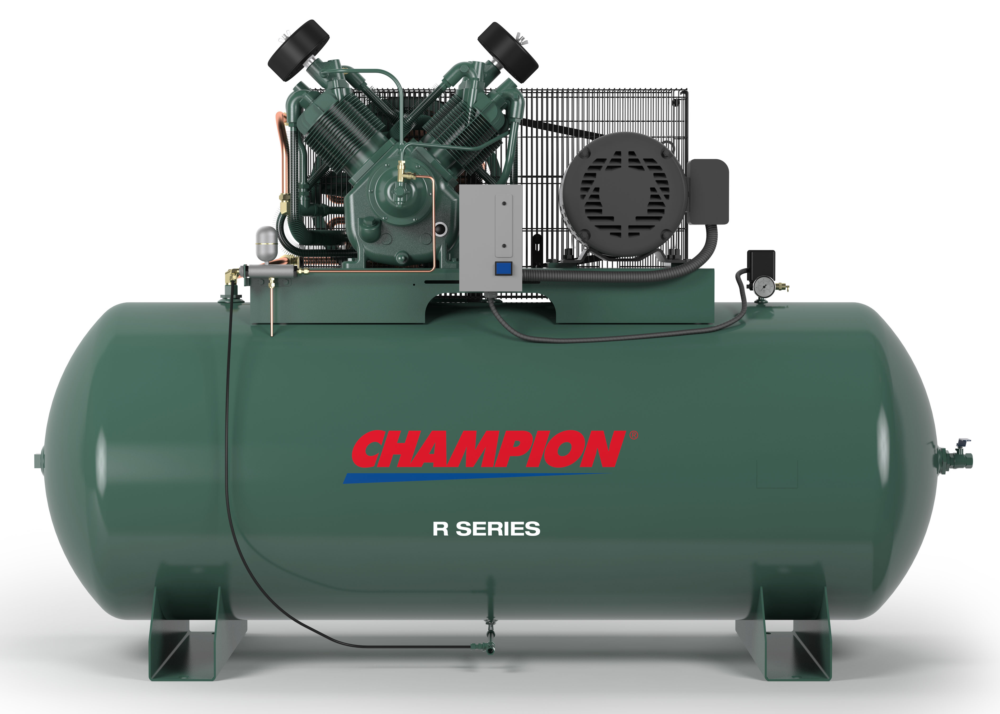 Reciprocating Air Compressor Sales Service And Repairs